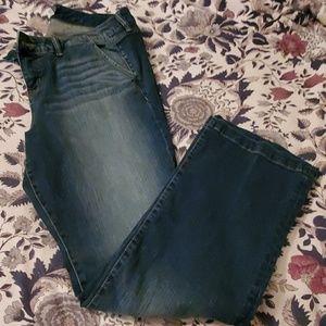 Torrid Premium Jean's